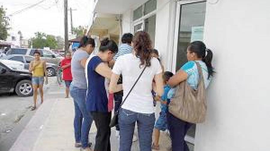 Inician labores en Registro Civil sin titular