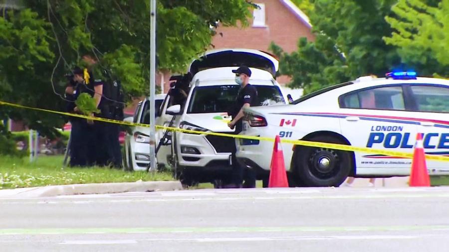 Asesinan a familia musulmana en Canadá