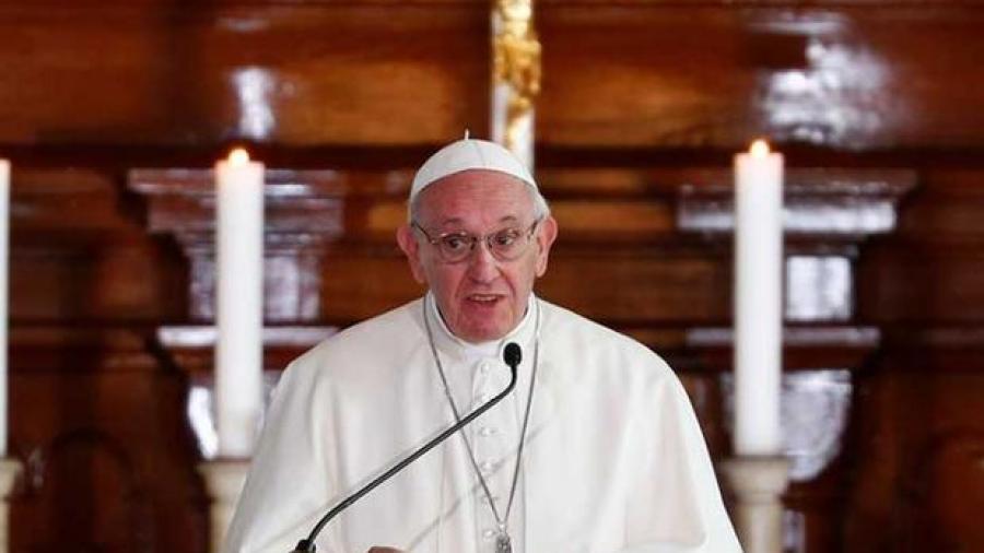 Escándalos de abuso han alejado a católicos, reconoce el Papa