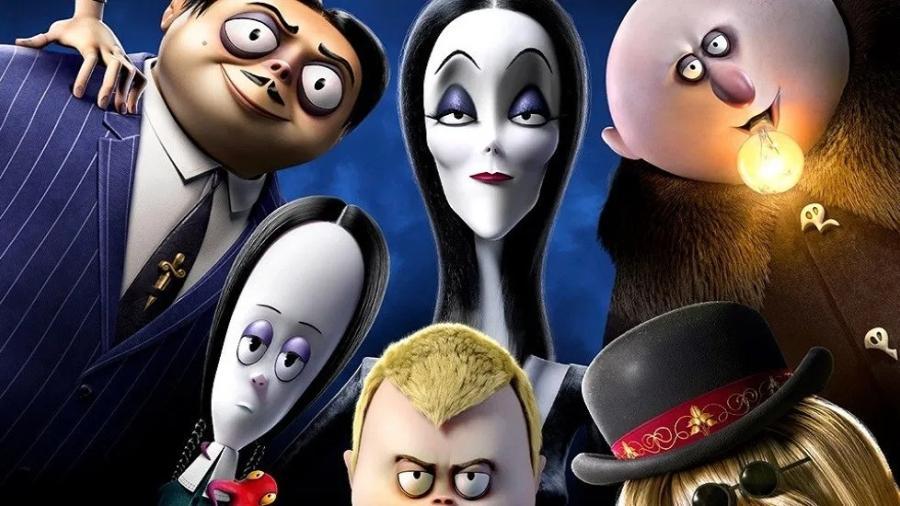 """""""Los locos Addams"""" tendrán su secuela en 2021"""