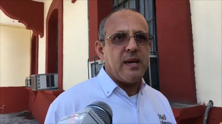 Confirma Talamantes permanencia en tránsito y continuidad de operativos