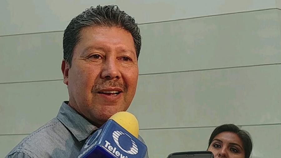 CNDH debe intervenir más en el acoso escolar: Cortino López