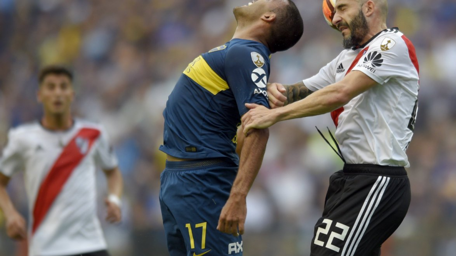 La final de la Copa Libertadores no se jugará en Argentina