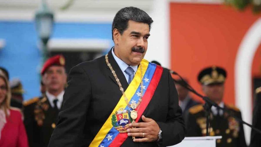 Maduro dará apoyo a Colombia