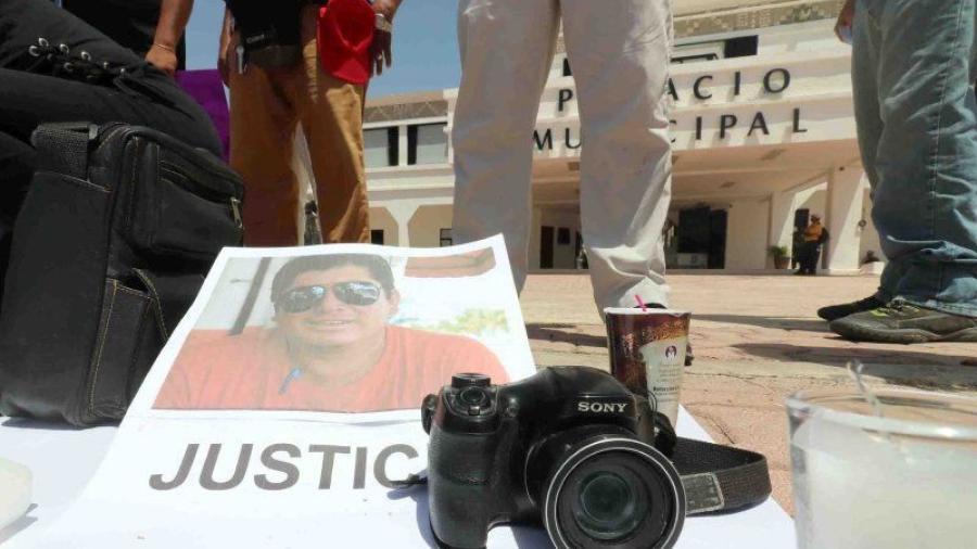 CIDH lamenta homicidio de periodista en Quintana Roo