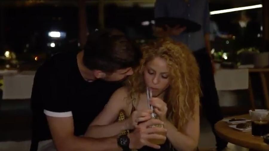Shakira culmina gira por Europa