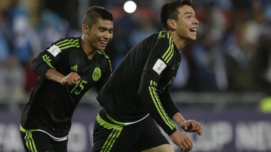 Suspenden amistoso entre México y Colombia