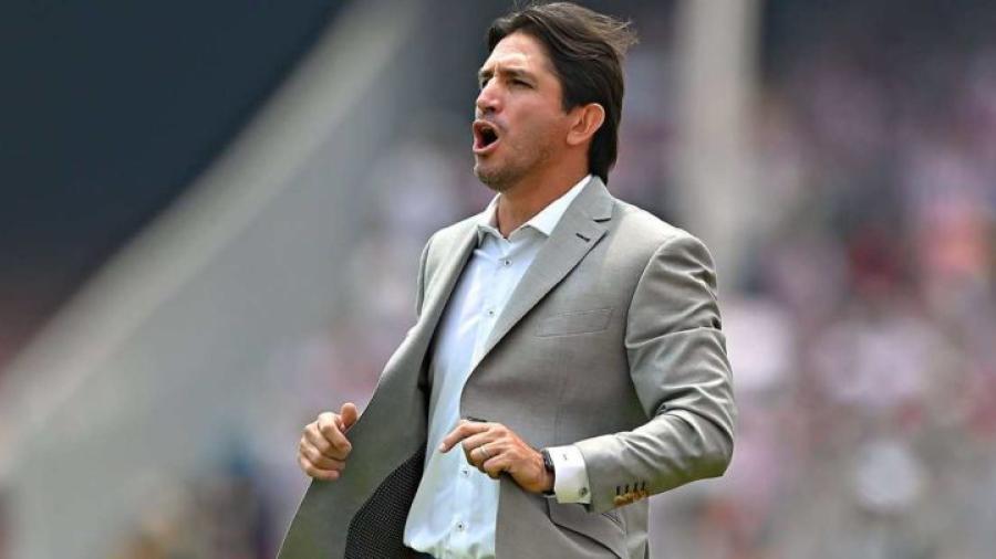 Bruno Marioni recibe dos partidos de suspensión tras pleito