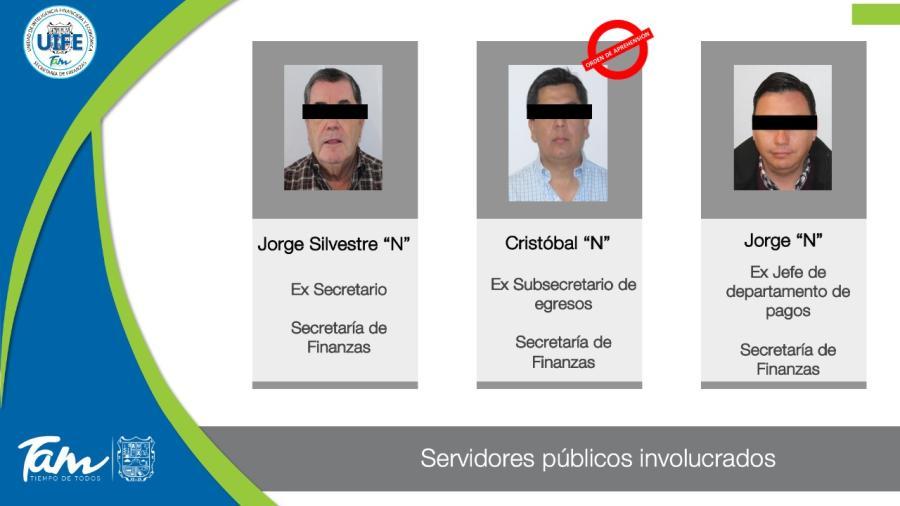 Tamaulipas, Estado con avances contra empresas Factureras