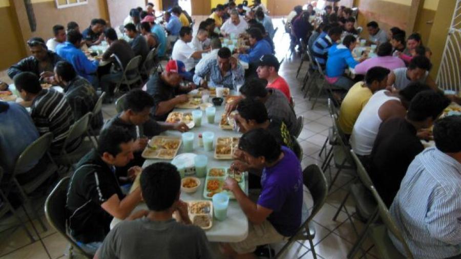 Casa del Migrante en Nuevo Laredo requiere el apoyo de la comunidad