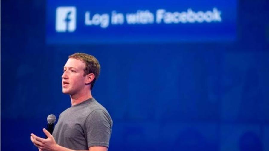 'Facebook invirtió 23 mdd en seguridad' de Mark Zuckerberg