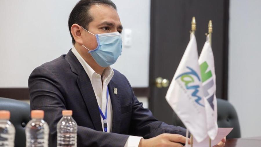 Comprará Nuevo Laredo vacunas Covid a través de ANAC