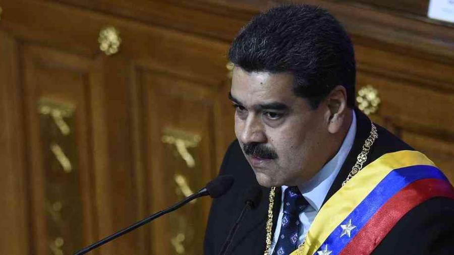 Venezuela rompe relaciones diplomáticas con EU