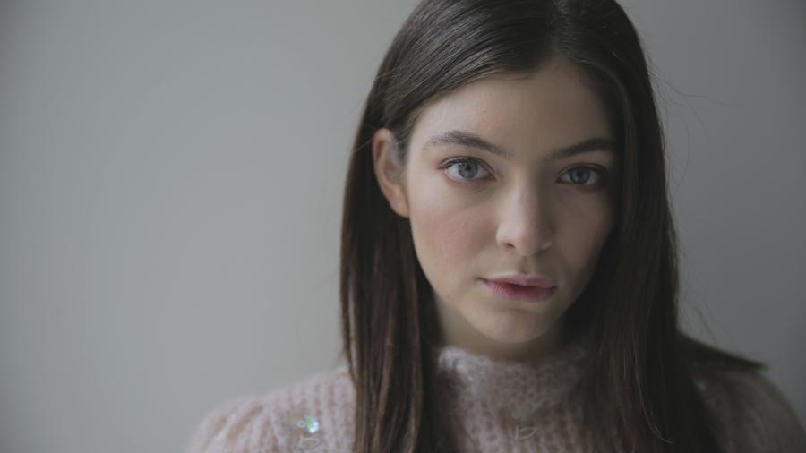 Lorde anuncia producción de su nuevo disco