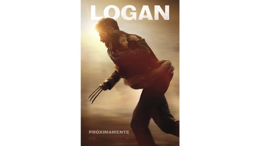 Wolverine 3 lanza su segundo impactante tráiler