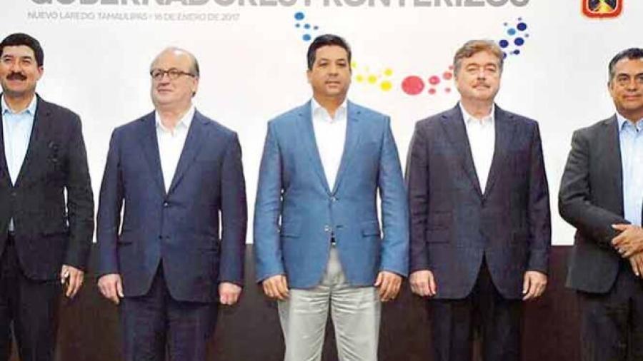 Conago integra una alianza ante amenaza de EU