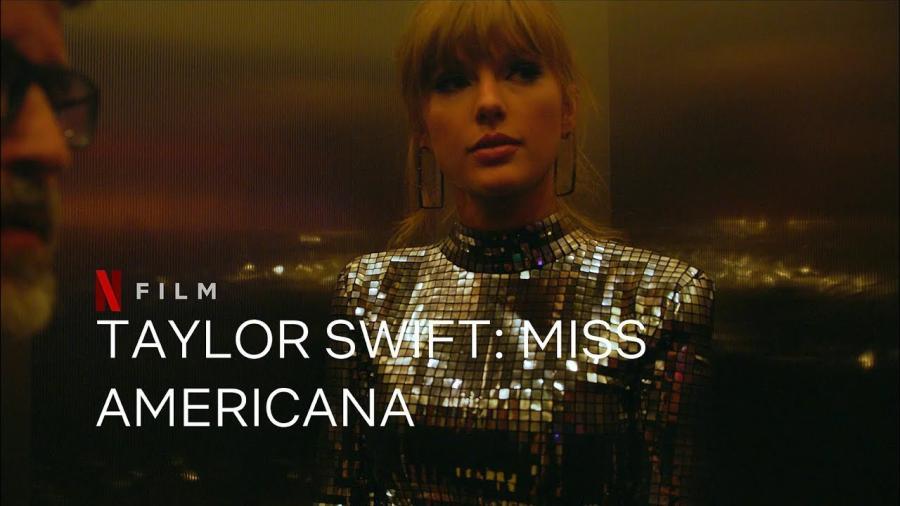 Taylor Swift confiesa trastorno alimenticio en su nuevo documental