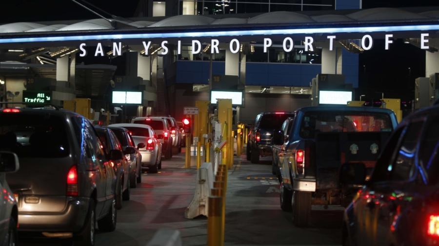 Variante Delta culpable de que no se abriera la frontera entre México y EU: Ebrard