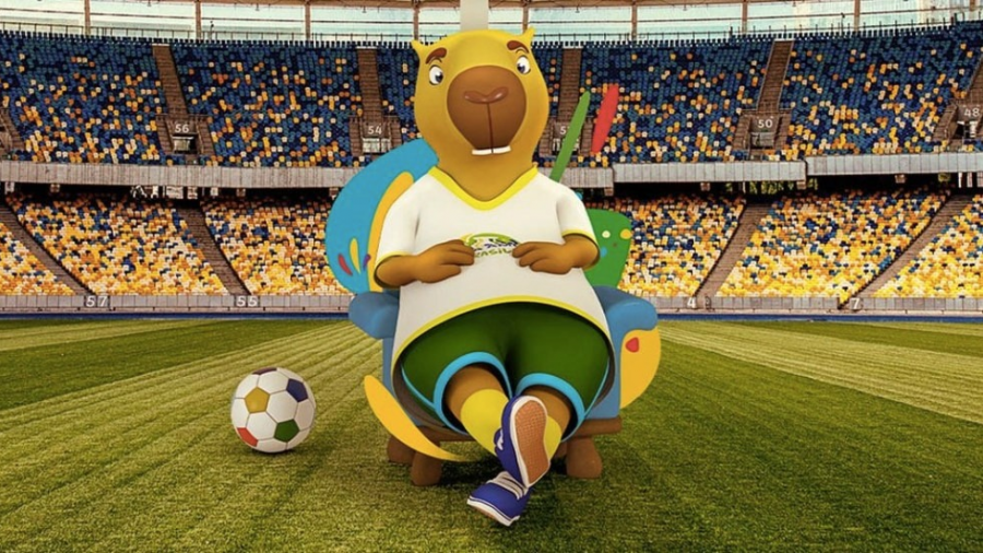 Mascota de la Copa América ya tiene nombre