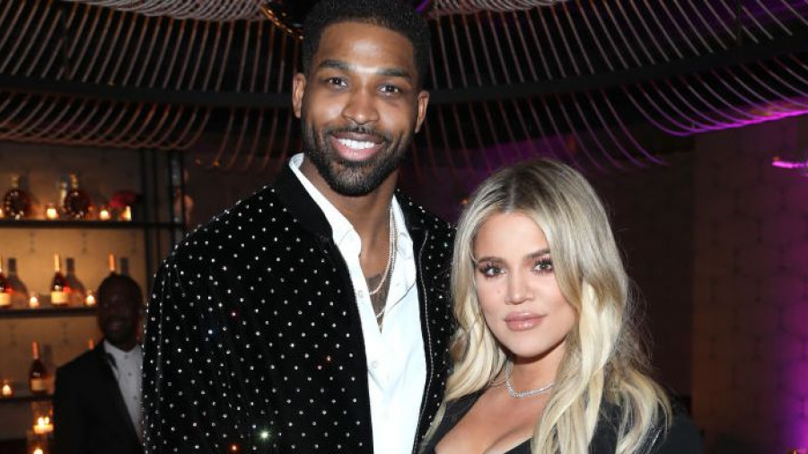 Khloé Kardashian se separa de Tristan Thompson por infidelidad