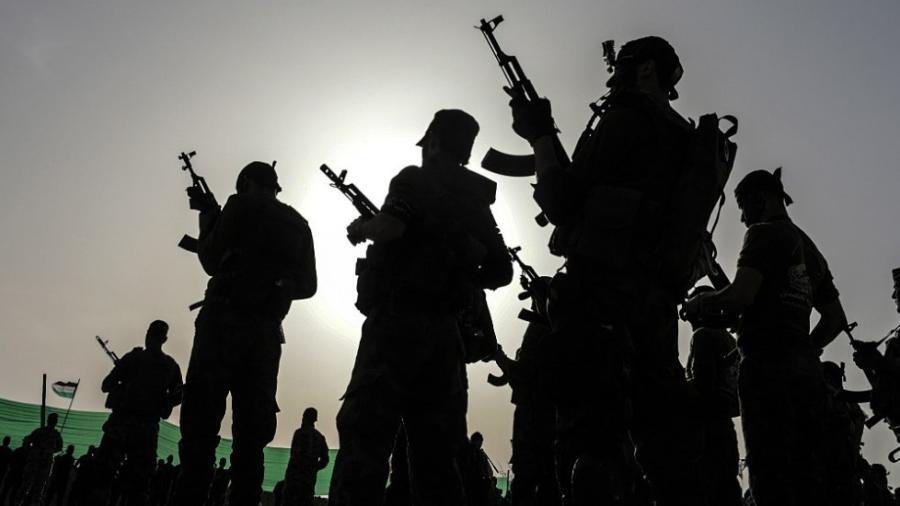 127 palestinos en Gaza por fuerzas israelitas