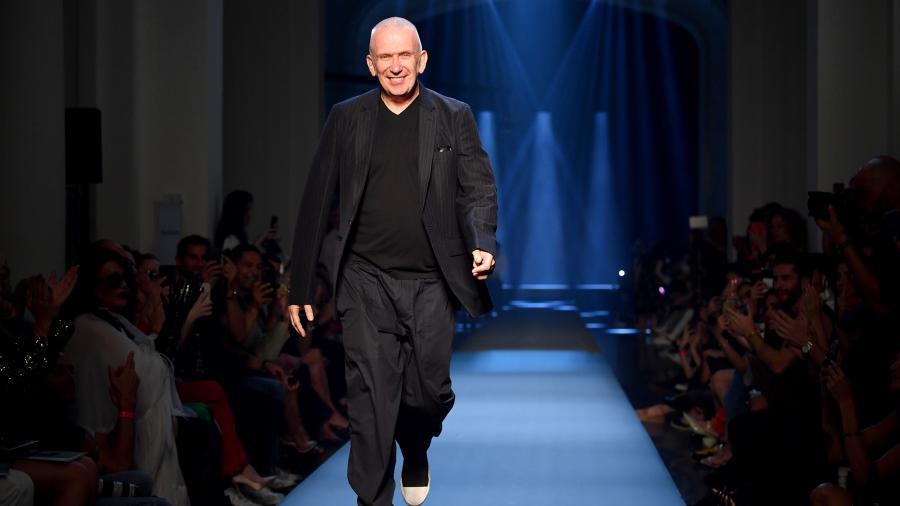 Jean Paul Gaultier se retira de las pasarelas