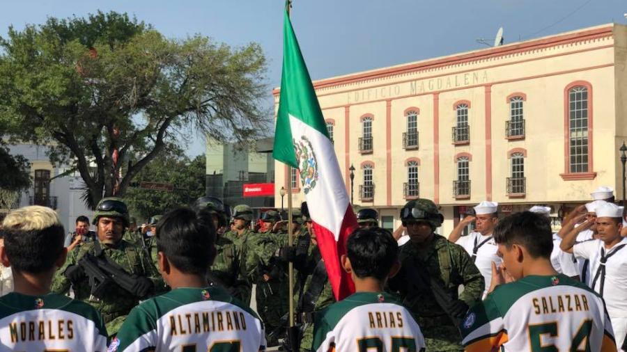 Matamoros A.C. parte rumbo a Williamsport para representar a México