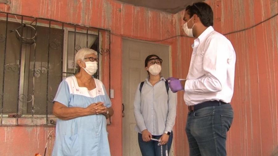"""DIF Reynosa arranca programa pionero """"DIF Reynosa en Tu Casa"""""""