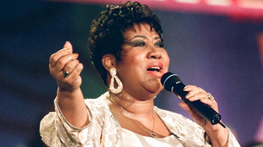Encuentran tres testamentos de Aretha Franklin