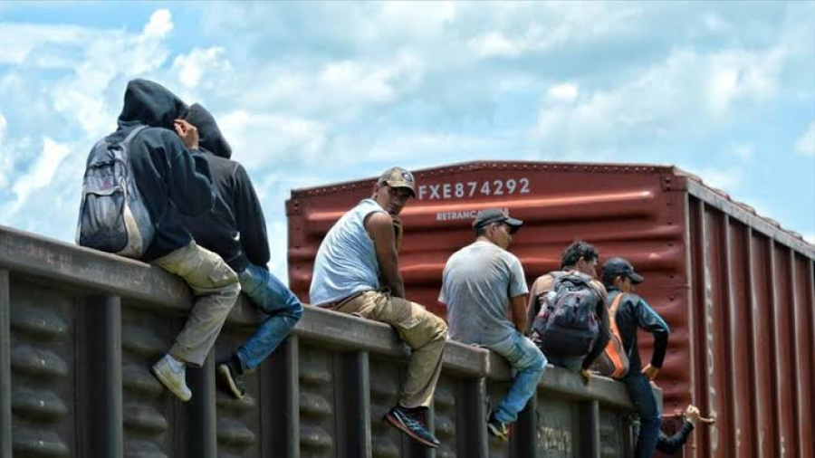 Líderes del Condado Hidalgo pidieron apoyo al gobierno para controlar migración