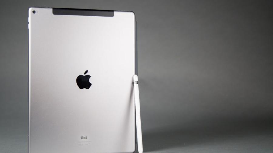 Presenta Apple nuevo iPad