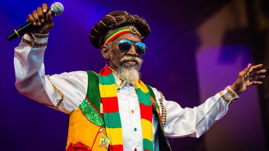 Muere la leyenda del reggae Bunny Wailer  a los 73 años