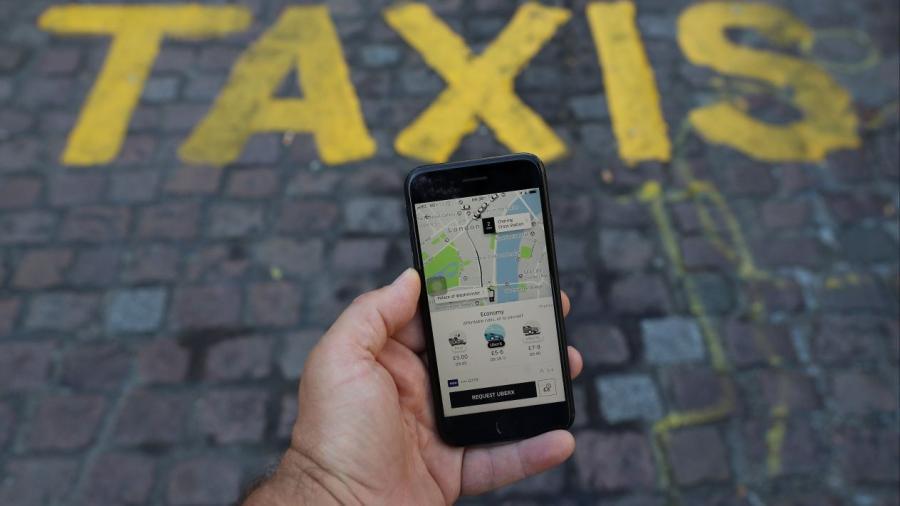 Uber, Easy Taxi y Cabify, podrían ser sancionados