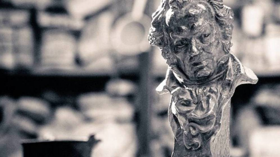 Los nominados a los Goya 2019