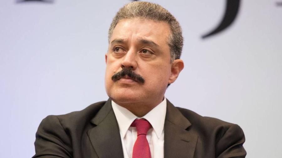Carlos Lomelí tiene 7 investigaciones en su contra