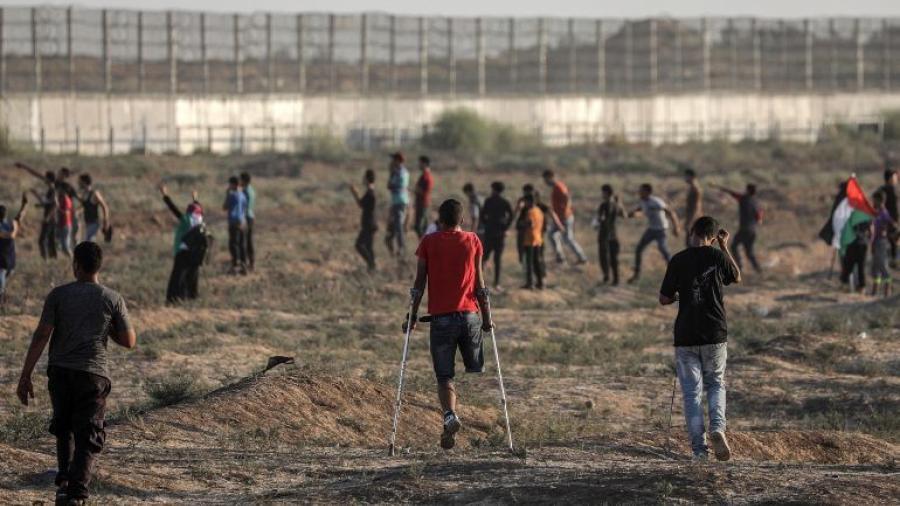 Gaza lanza cinco cohetes a territorio israelí