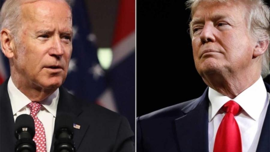 Trump trató de persuadir a su par de Ucrania por información de Biden, demócratas piden destitución