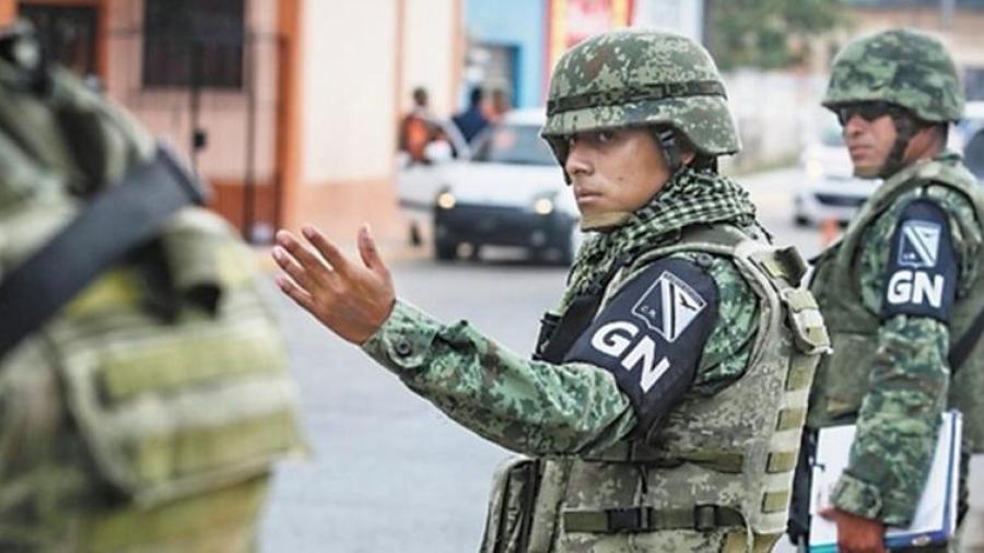 Busca Guardia Nacional terreno en Camargo para cuartel