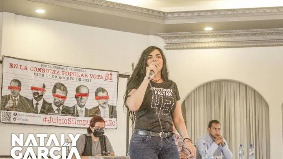 Buscará alcaldesa cambiar el nombre del municipio Díaz Ordaz
