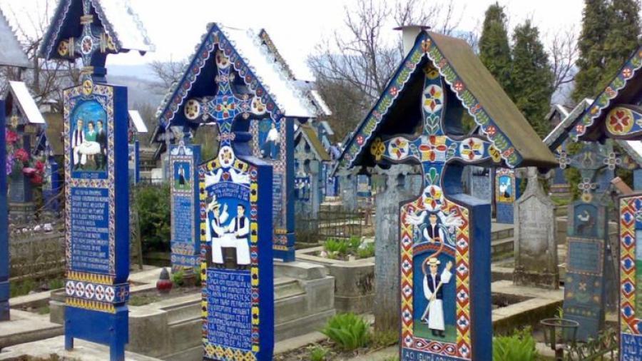 Los cementerios más raros del mundo