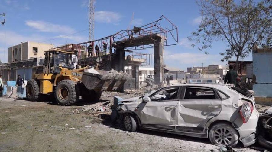 Deja tres muertos atentado suicida en el sureste de Irán