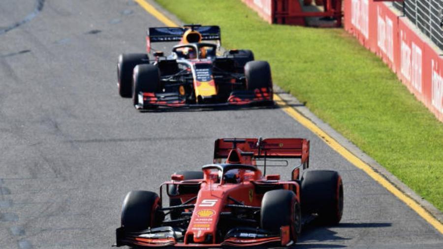 Bottas se lleva el GP de Australia, el primero de la temporada; Checo Pérez termina en la treceava posición