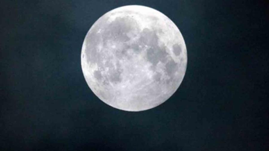 La Luna será base de pruebas para salto a Marte: NASA