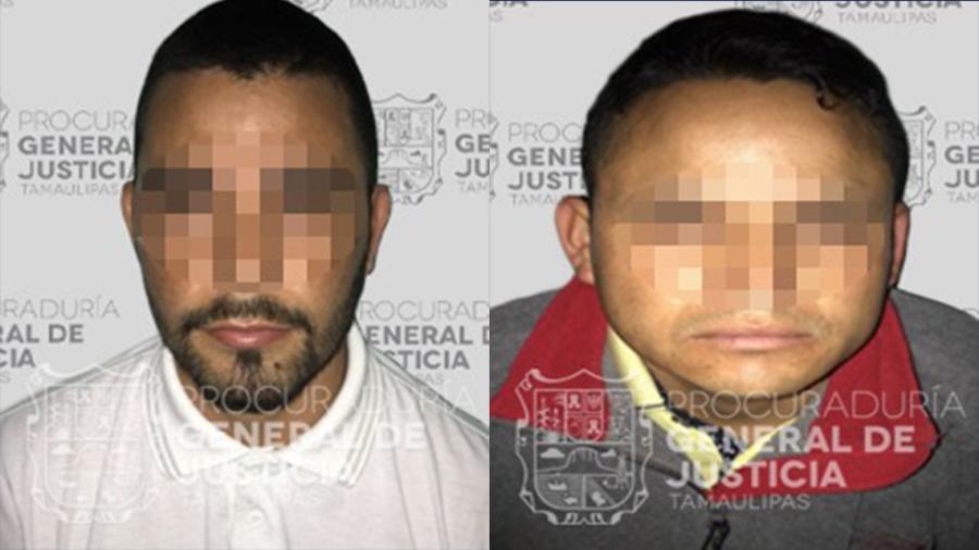 Dictan sentencia en contra de Erick 'N' y Víctor 'N' por delito de secuestro