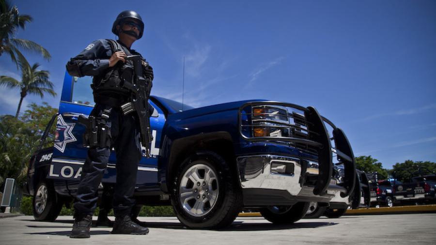 """Policía sinaloense acusa a ciudadanos por """"no denunciar"""""""