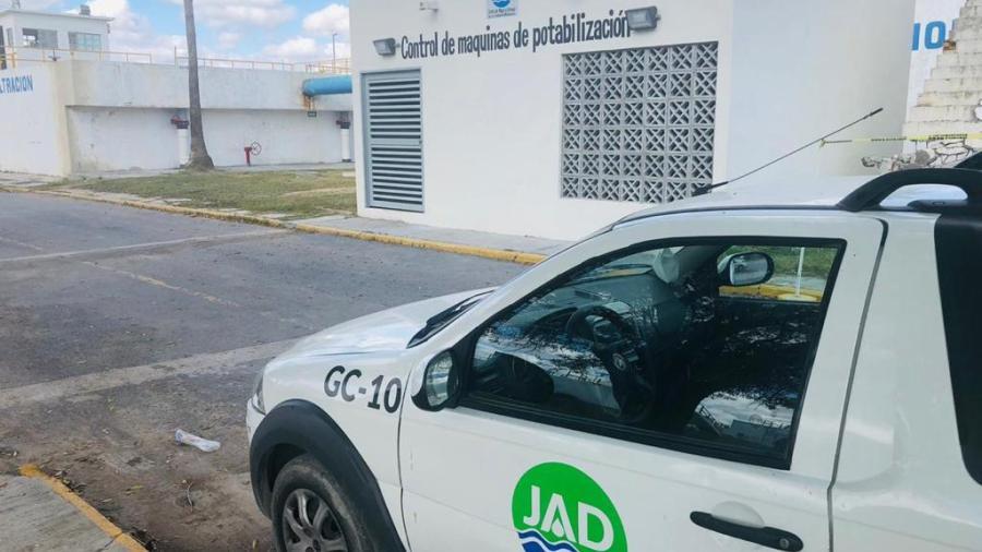 Por Instalación de Nuevo Equipo en Planta 2, JAD Suspenderá Agua en 272 Colonias