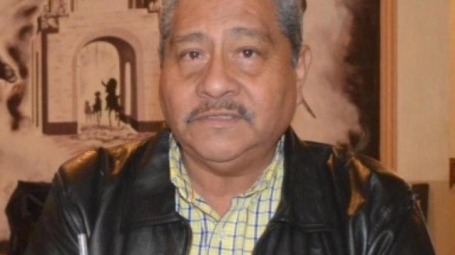 Muere el profesor Manuel Rocha Dorantes