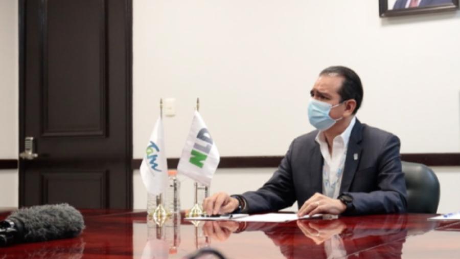 Julio, el peor mes desde que inició la pandemia: Enrique Rivas