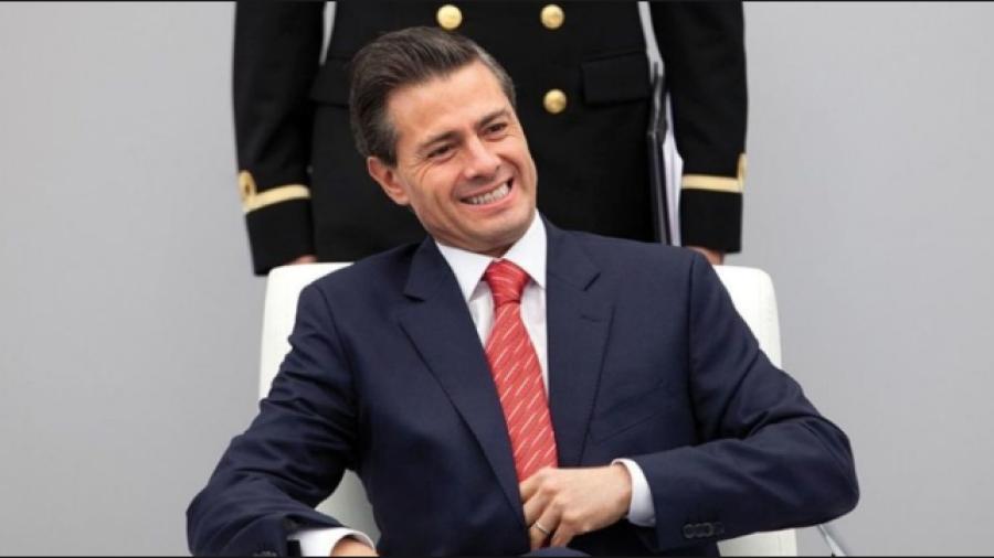 Investiga EU a EPN por presunto soborno en Pemex, Peña lo niega