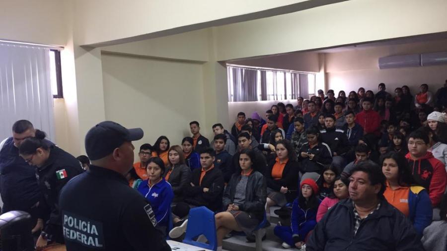 Busca Jóvenes Tamaulipas, minimizar el ciber acoso entre adolescentes